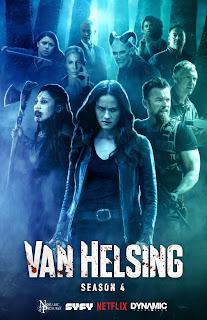 Van Helsing (2016) Temporada 4