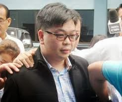 NBI Arrested Bangayan for Power Pilferage not because of Rice Smuggling