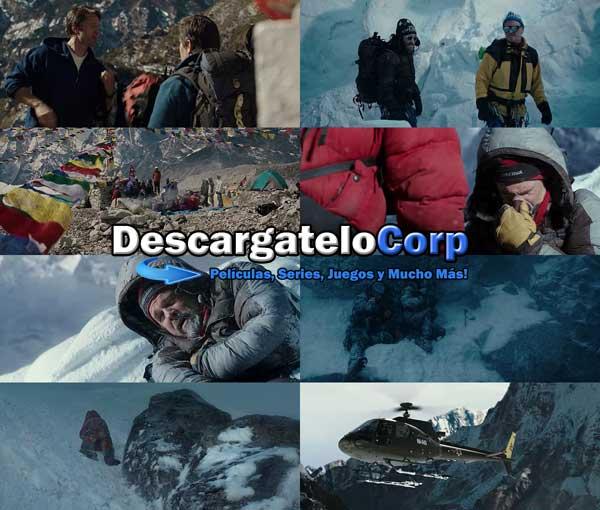 Everest DVDRip Latino