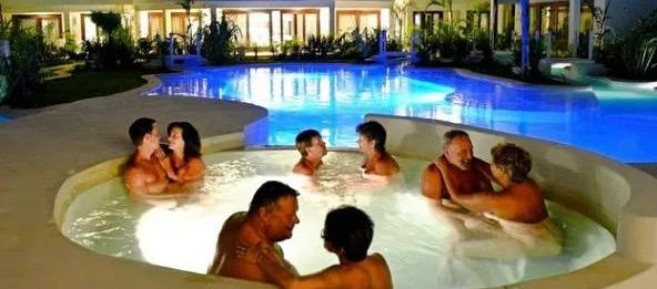 5 Hotel Terbaik Untuk Pengunjung yang Suka Berbogel