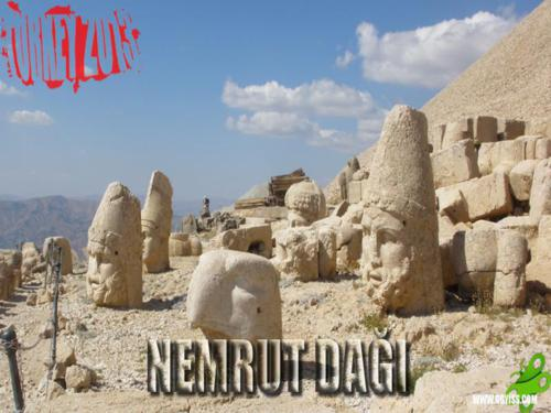 2013/08/21 Turkey2013 (Nemrut Dağı)