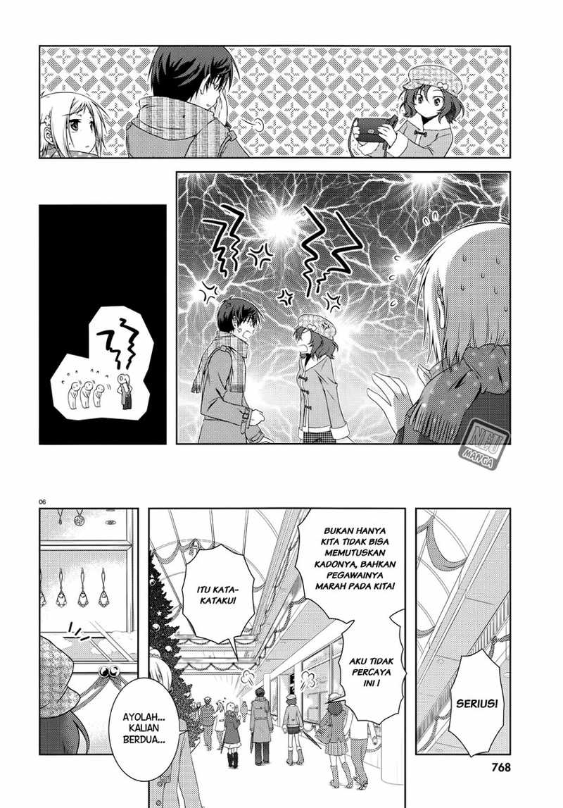 Komik iris zero 024 25 Indonesia iris zero 024 Terbaru 6 Baca Manga Komik Indonesia 