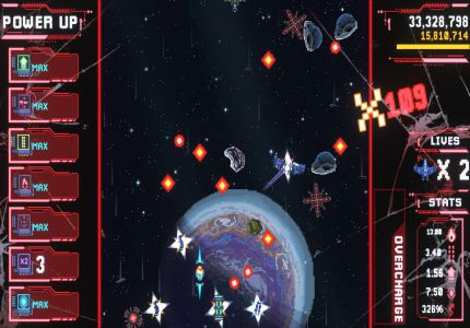 StarShoot Free Download For PC Full Version