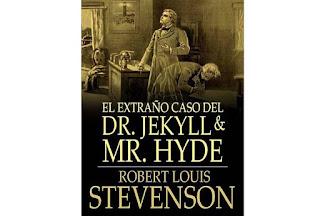 Reseña El extraño caso del Dr.Jekyll y Mr.Hyde Robert Louis Stevenson