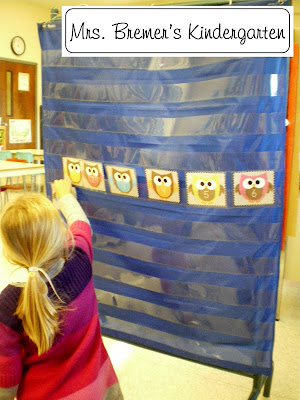 Number Recognition and Counting Activities for Kindergarten