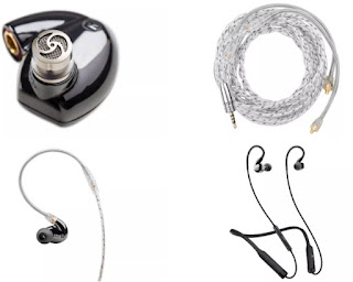 tech, tech news, Technology, headphones, headphon, RHA announces in-ear tabular magnetic earphones with wireless possibility,
