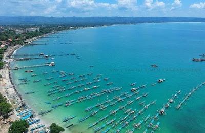 Pesona Pantai Pangandaran, Pantai Indah di Jawa Barat, Indonesia