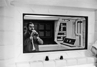 The 1968 Stanley Kubrick classic, '2001: A Space Odyssey'
