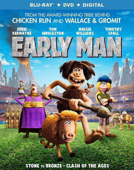Early Man (Cavernícola) (2018) 1080p BluRay REMUX 27GB mkv Dual Audio Dolby TrueHD ATMOS 7.1 ch
