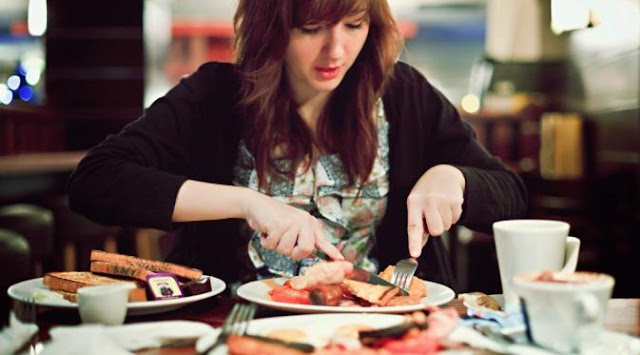 Alasan Orang Tetap Kurus Walaupun Banyak Makan
