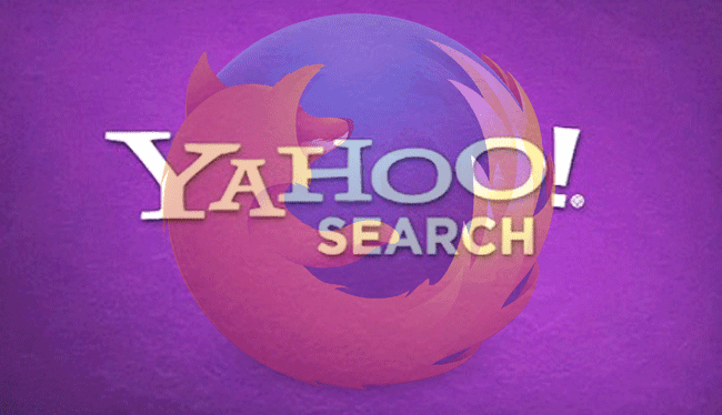 Yahoo Replaces Google as Default Search Engine of Firefox Web Browser