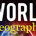 World Geography MCQ For all competitive Exams