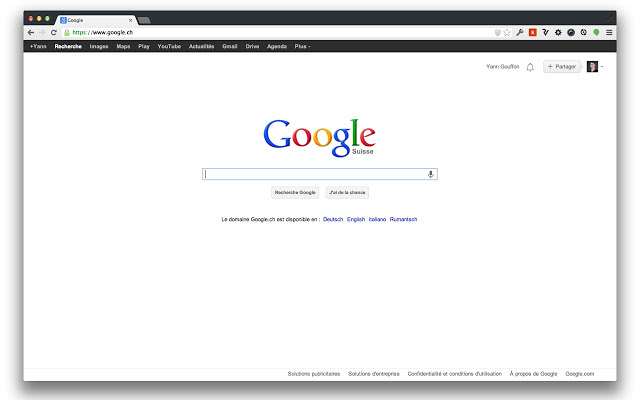 Get Google Chrome For Windows - Software Masti - Download