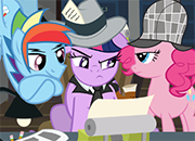My Little Pony News Room juego
