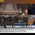 """Valls: """" Nous sommes en guerre"""""""