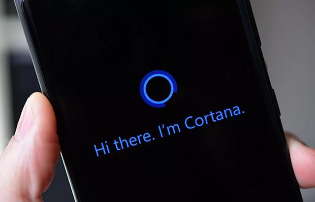 مايكروسوفت تقوم بإعادة تصميم Cortana لنظامي اندرويد و iOS
