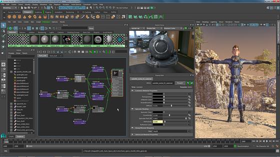 Autodesk maya 2015 crack Xforce
