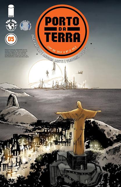 Porto da Terra (2017)