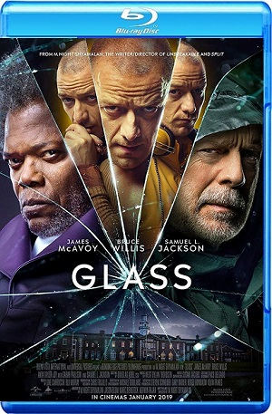 Glass 2019 WEB-DL 720p 1080p