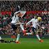 Kalahkan Tottenham, De Gea Puji Lini Belakang Man United