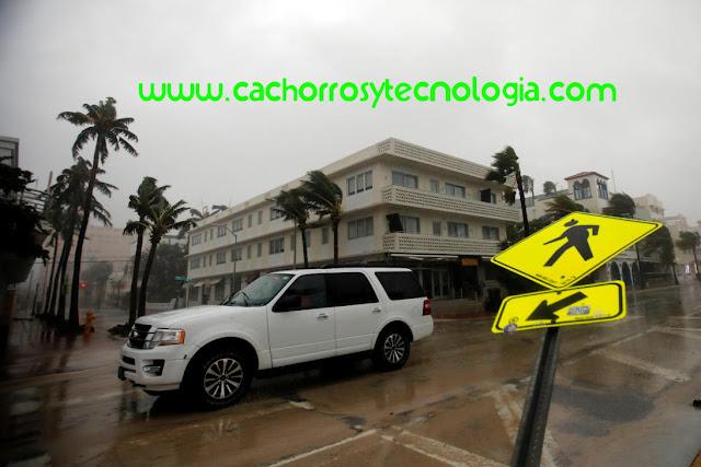 Hurricane Irma 2017 Live Fort Lauderdale Florida 4