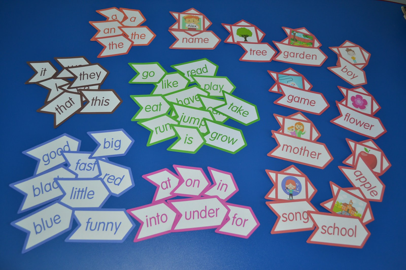 English for Kids Step by Step