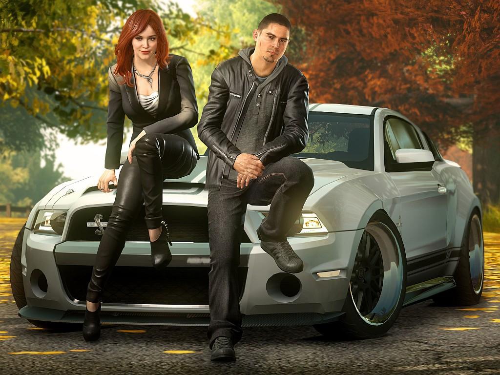 Need For Speed The Run: Minha Opinião - Com video