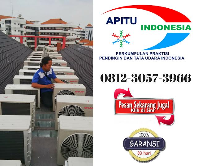 Service AC Surabaya Utara