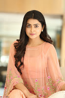Avantika Mishra Looks beautiful in peach anarkali dress ~  Exclusive Celebrity Galleries 115.JPG