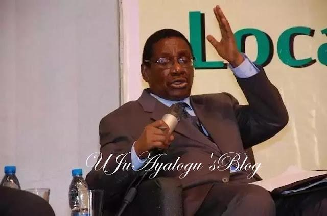 Buhari's aide, Sagay, calls defected APC lawmakers 'malaria parasites'