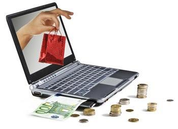 Ventas online - top ganar dinero