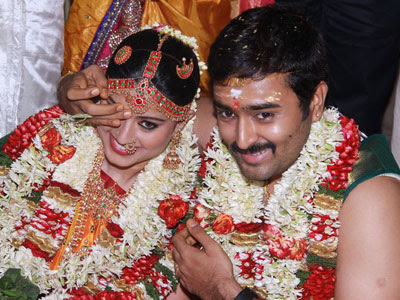 South India Hindu wedding rituals