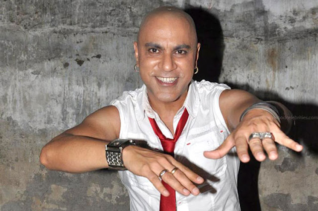 Baba Sehgal's Song For Modi On Money