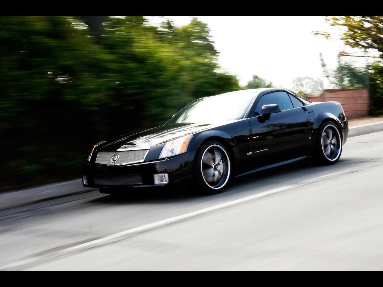 Cadillac Sport Car - Sports Cars