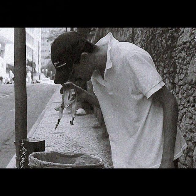 """Percio MC estreia em carreira solo com clipe """"E se eu morrer amanhã?"""""""