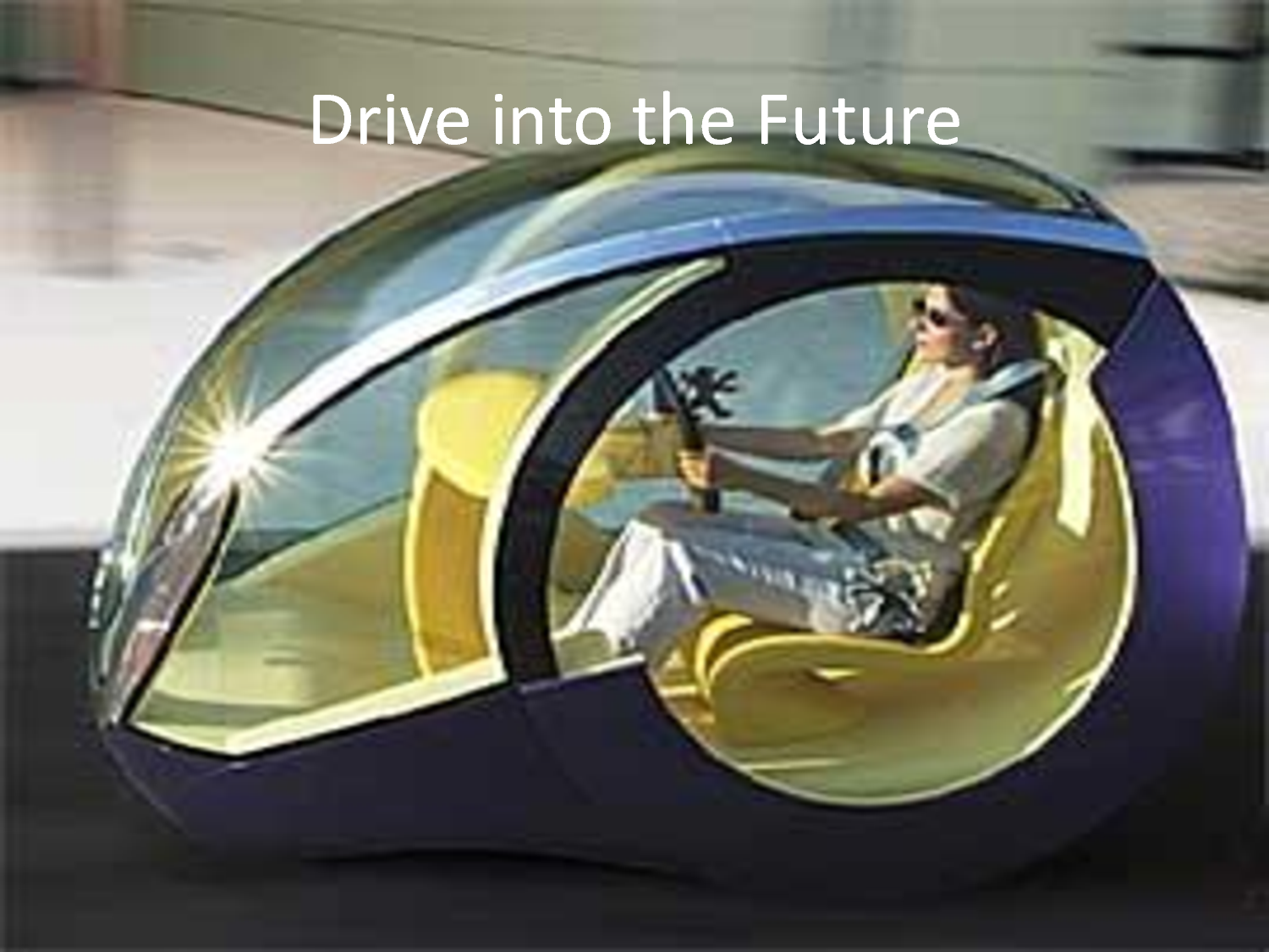 Cars Of The Future Digit Tech Future Car Pictures Part 1