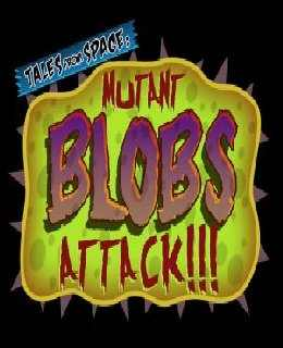 Tales from Space Mutant Blobs Attack wallpapers, screenshots, images, photos, cover, poster