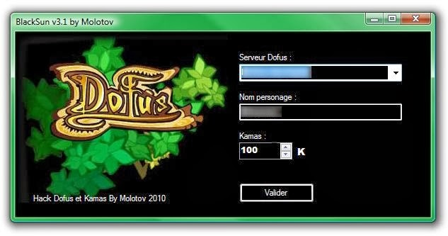generateur de kamas dofus 2.17