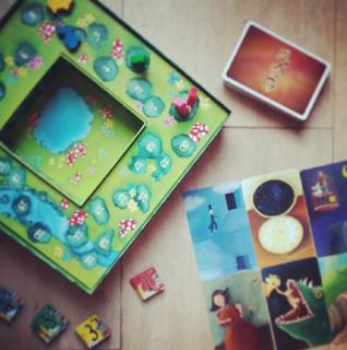Dixit juego de mesa para la familia creatividad
