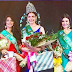 Paweensuda Drouin of Thailand wins Miss Earth Hannah Beach Resort 2017