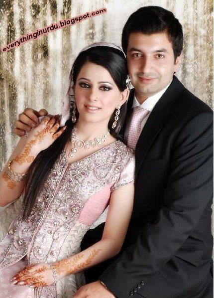 Urdu Muslim Groom Seeking Bride 55