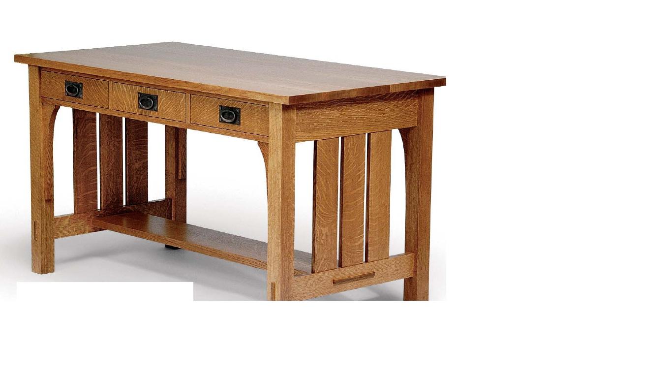 Ah e se falando em madeira mesa de biblioteca for Mesa biblioteca