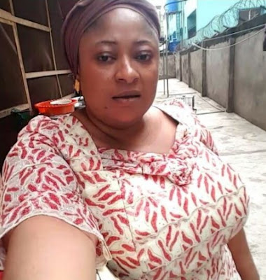 ronke oshodi oke car accident