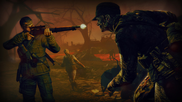 Sniper Elite Nazi Zombie Army 2 Download For FREE