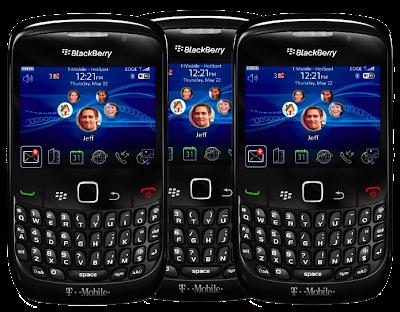 Mengatasi KeyPad BlackBerry Bermasalah