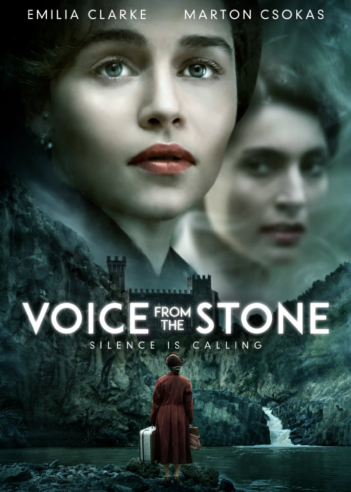 Voice from the Stone (2017) Subtitle Indonesia – WEB-DL 720p