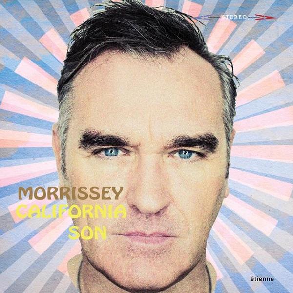 morrissey, california son, roy orbison, macron, gilets jaunes, it's over morrissey, cabernet d'anjou, it's over roy orbison, roy orbison live, ghyslain wattrelos, vol mh370, new morrissey