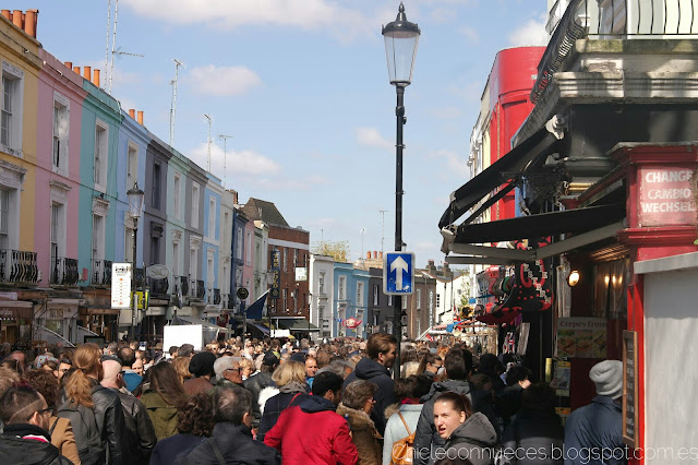 portobello road londres