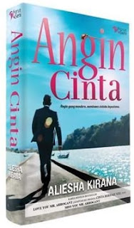 Novel Filem Angin Cinta Astro First