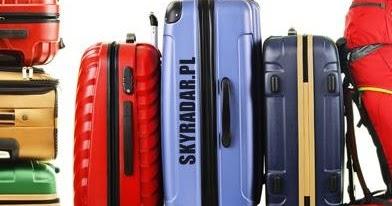 99c92c81dd8b5 skyradar.pl: WALIZKI PODRÓŻNE - bagaż podręczny, torby, walizka kabinowa